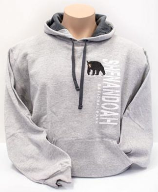 Photo of SNP Bear Hoodie