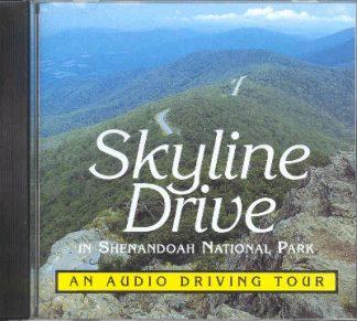 Photo of Auto Tour Along Skyline Drive CD
