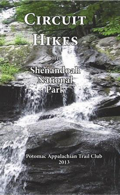 Photo of Circuit Hikes in Shenandoah National Park book