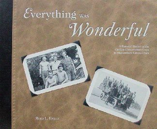 Photo of Everything Was Wonderful book