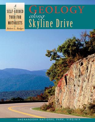 Photo of Geology Along Skyline Drive in Shenandoah National Park book