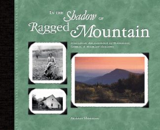 Photo of In the Shadow of Ragged Mountain book