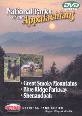 Photo of National Parks of the Appalachians DVD