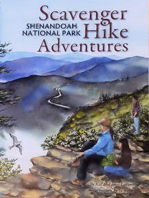 Photo of Scavenger Hikes in Shenandoah National Park