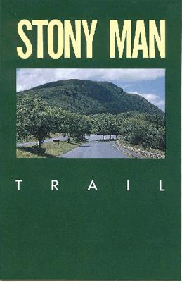 Photo of Stony Man Trail Booklet