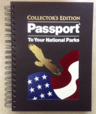 "Photo of Passport To Your National Park Collector's Edition height=""336"" width=""400"""