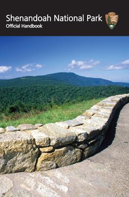 "Photo of Shenandoah National Park Handbook height=""263"" width=""400"""