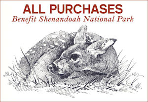 All-Purchases-Benefit-Shenandoah-National-Park