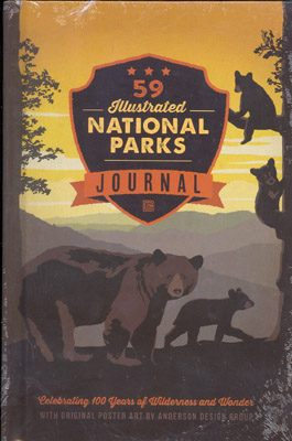 Photo of 59 National Park Journal