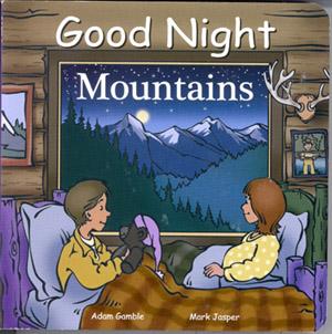 Photo of Good Night Mountains