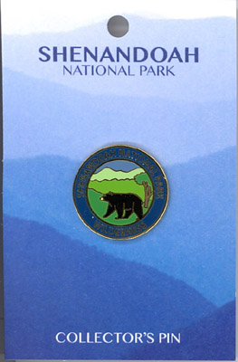 Photo of Wilderness Pin