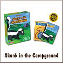 Photo of Skunk in the Campground Game